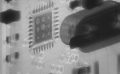 Circuit Board XRay Inspection